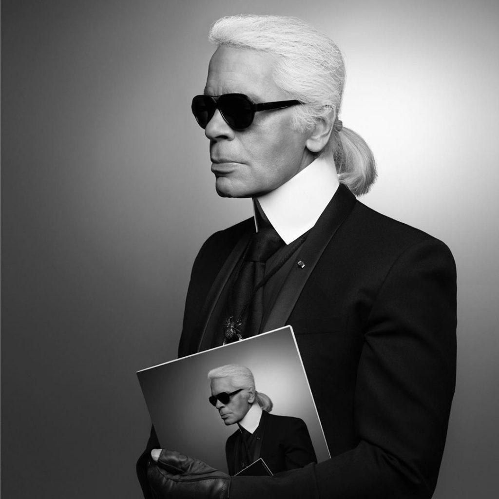 Karl Lagerfeld Karl For Ever