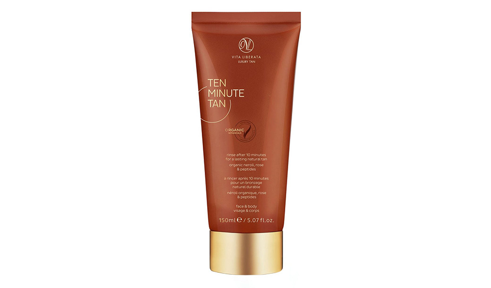 Aren't Fake Tans Hard Enough? We Review the Best in the Biz