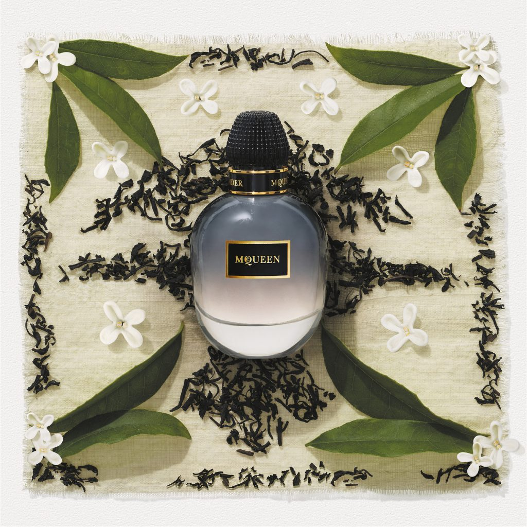 These New Scents Are Where High Fashion Meets Haute Perfumery