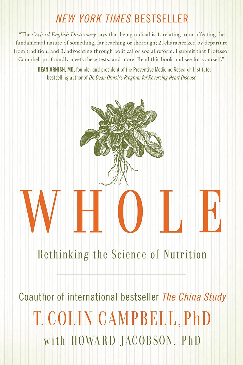 5 of the Best Books for Switching to Plant-Based Eating