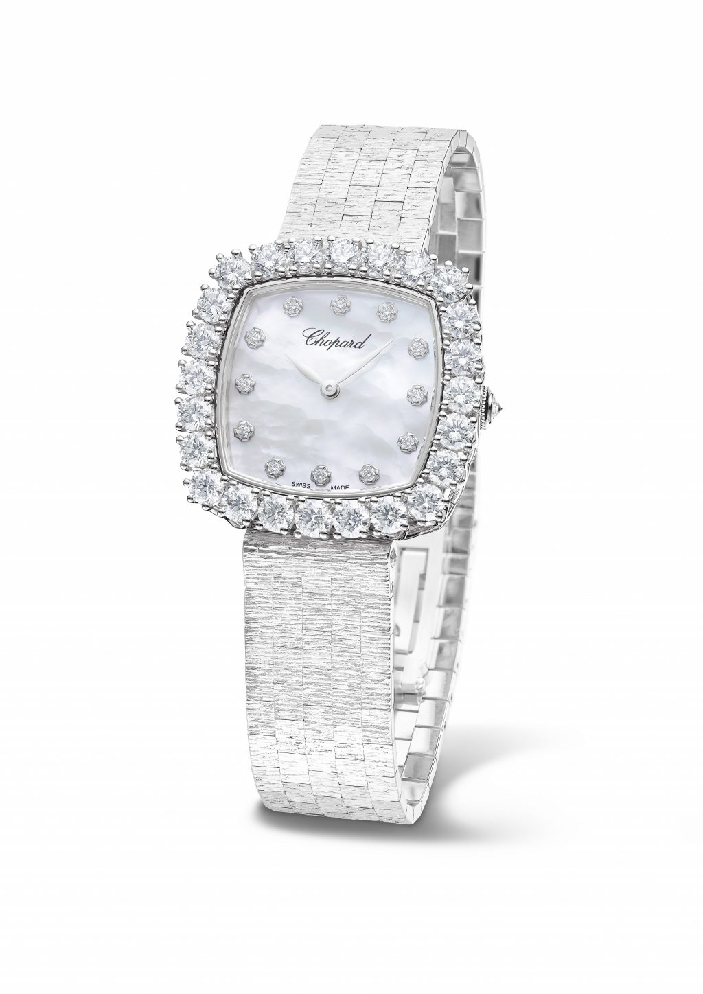 Chopard 'L'Heure du Diamant' watch