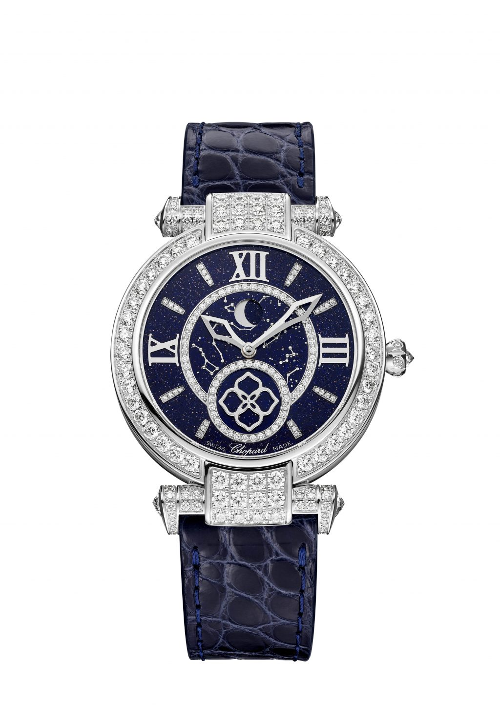 Chopard 'Imperiale Moon Phase' watch