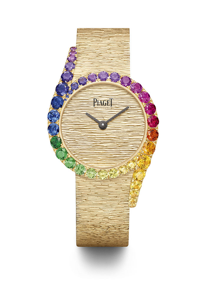 Piaget 'Limelight Gala' watch