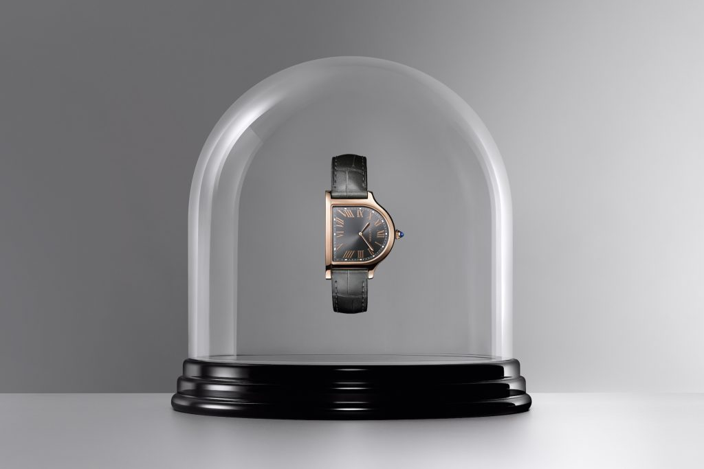 Cartier Prive Pink Gold