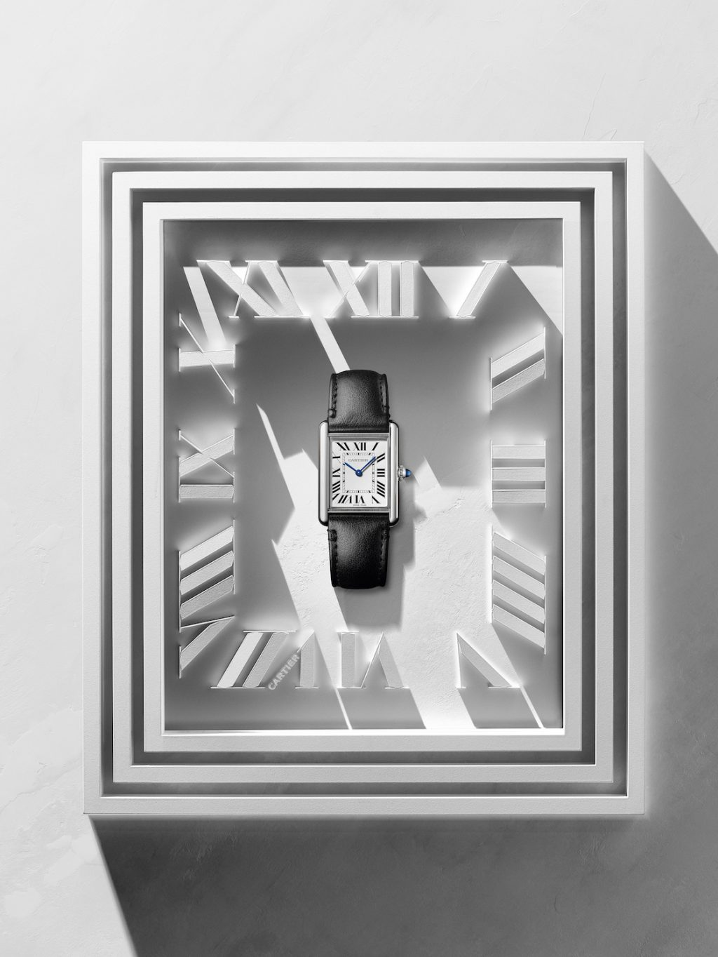 Cartier Tank Must SolarBeat